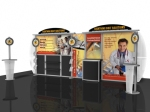 Exhibit Displays